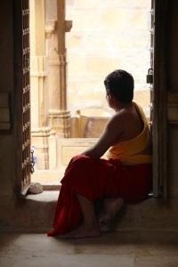 Templo Jaina. Jaisalmer
